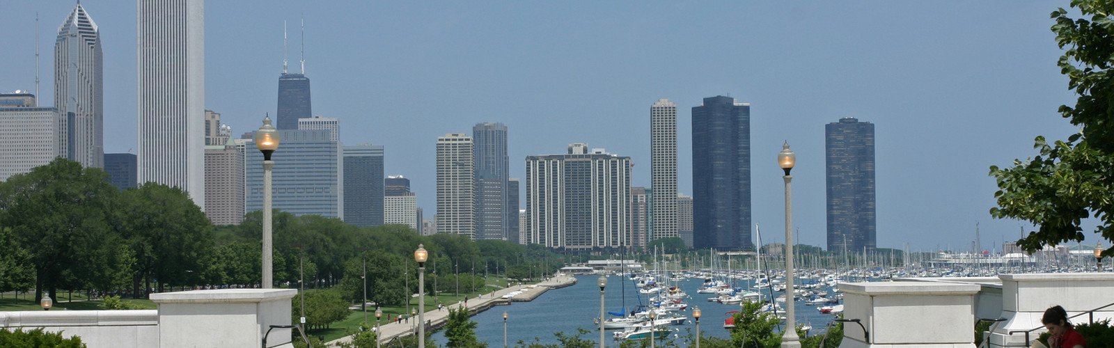 Chimniak Court Reporting and Video, Inc. in Chicago - Monroe Harbor View
